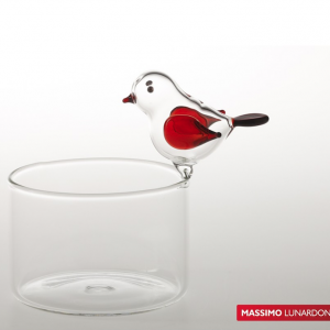 Brio Coppetta Uccellino Lunardon