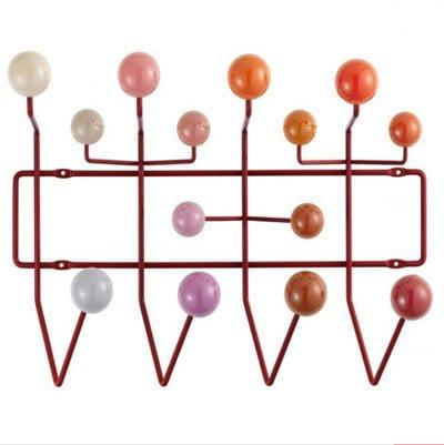 Appendiabiti Hang-It-All Rosso