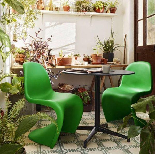 Panton Chair Summer