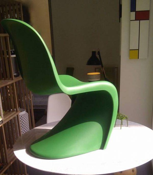 Sedia Panton Chair Summer Edition Vitra Www Centocoseweb Com