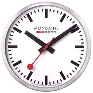 Orologio Parete Mondaine MSM.25S10