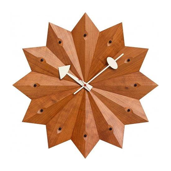 Orologio Fan Clock Vitra