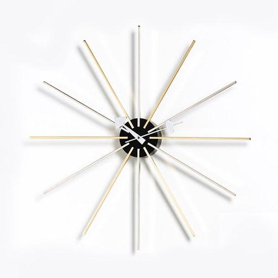 Orologio Star Clock Vitra