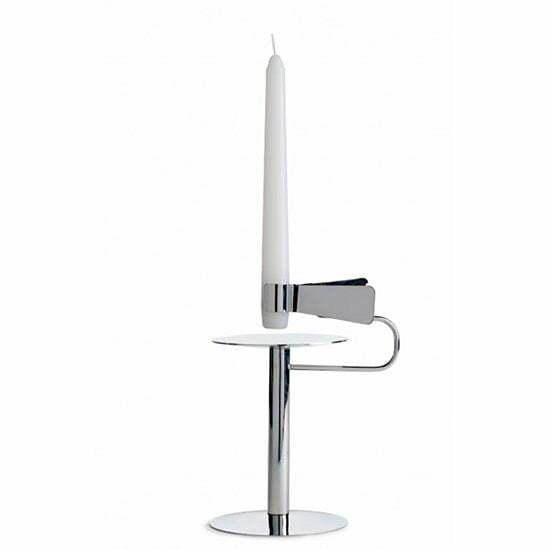 Portacandele Clip-Candleholder DM