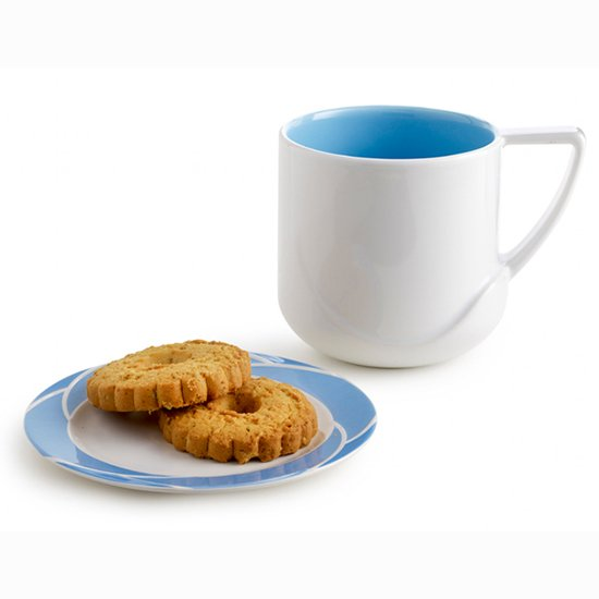 Tazza Biscotti Set DM
