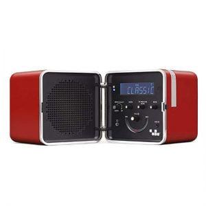 Radio.Cubo ts 522D+S