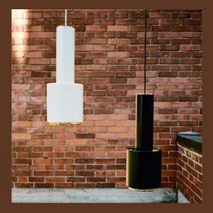 Lampada Artek A110B