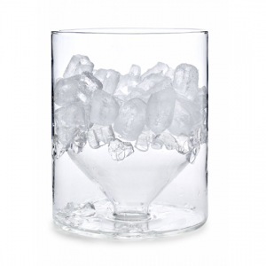Portaghiaccio Icicle-Ice-Bucket DM-Design