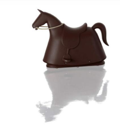 Cavallo Rocky Magis