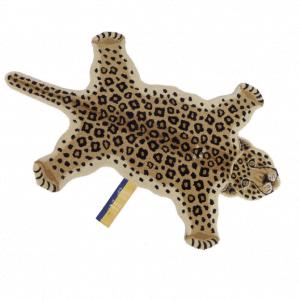 Tappeto Leopardo Grande Tapis Amis