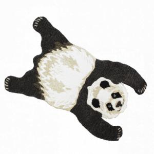 Tappeto Panda Grande Tapis Amis