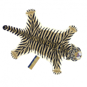 Tappeto Tigre Grande Tapis Amis