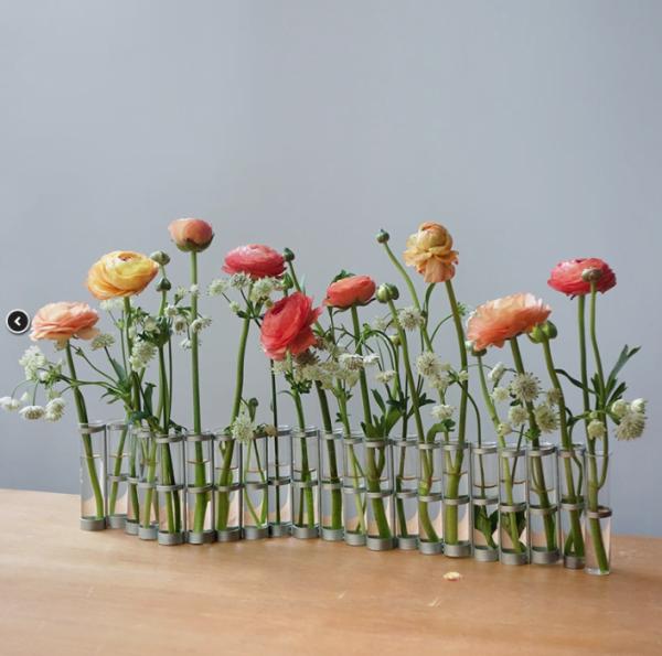 Vase d'Avril P