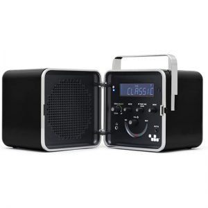 Radio.Cubo TS 522D+S Nera