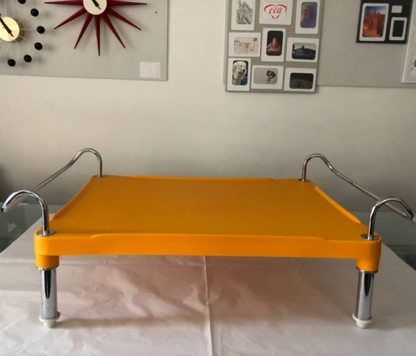 Vassoio-Galoppino-Arancio