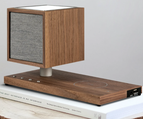 Revive Tivoli Audio Walnut