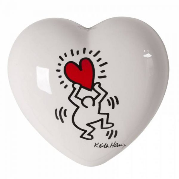 Cuore-Special Edition K.Haring