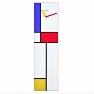 Orologio-parete-Mondrian