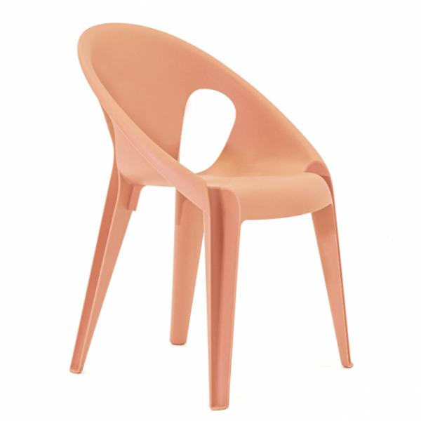 Bell Chair Magis Sunrise-trequarti