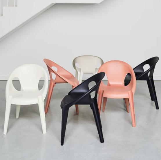 Bell Chair Magis High-Noon