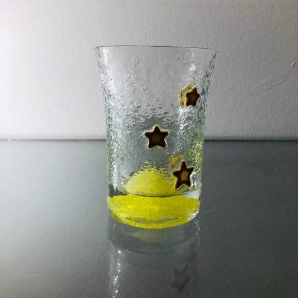 Bicchiere da bibita Sanpellegrino