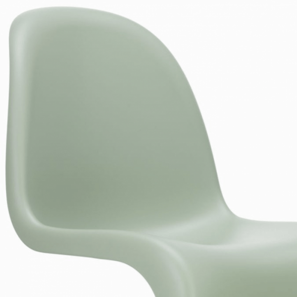 Panton Chair Vitra Soft-Mint-alto